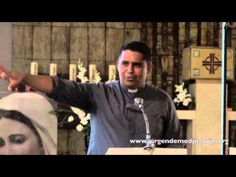 Sant Cugat – Meditación del mensaje del 2/10/2013