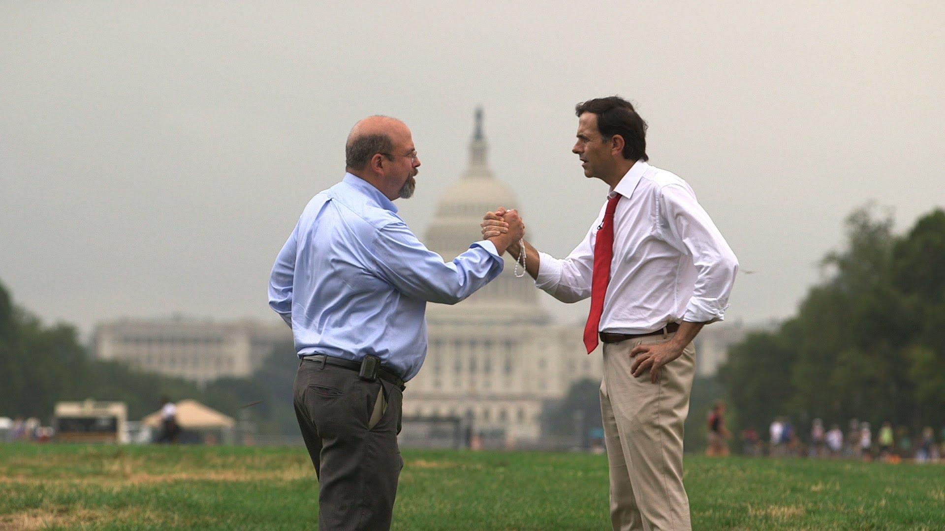 Coloquio con Juan Manuel Cotelo, director de la película MARY´S LAND