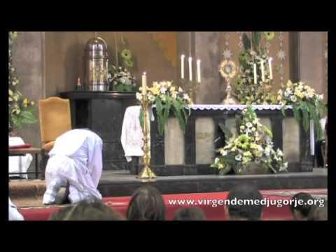 Padre Jozo – La confesión clave para nuestra conversión