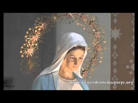 Padre Jozo – Mi nombre es Reina de la Paz