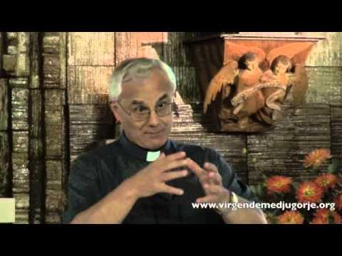 Monasterio de Ntra. Sra. de los Ángeles – Meditación del mensaje del 2/10/2014