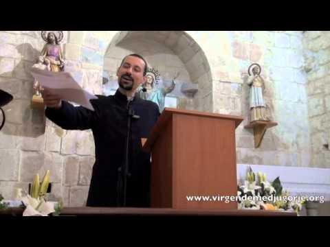 Puigpardines – Meditación del mensaje del 2/06/2014
