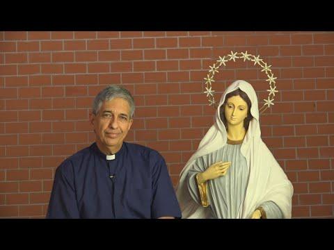 P. Francisco Verar – Meditación del mensaje del 2/03/2015