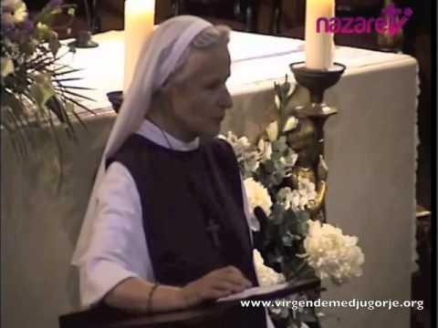 Sor Emmanuel 2014 –  La alegría de dar
