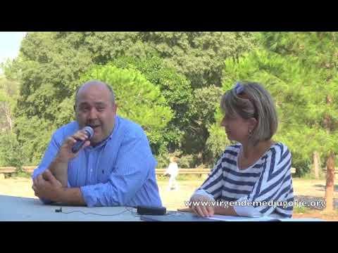 Testimonio de Roberto y Dolors