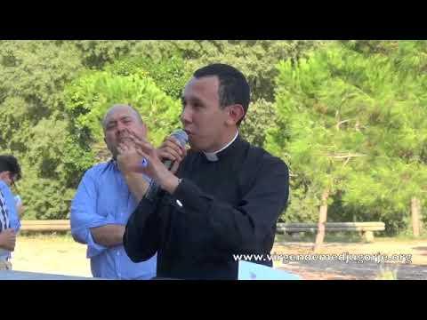Testimonio del Padre Carlos